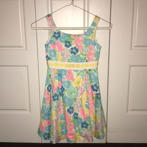 Kids Lily Pulitzer Dress